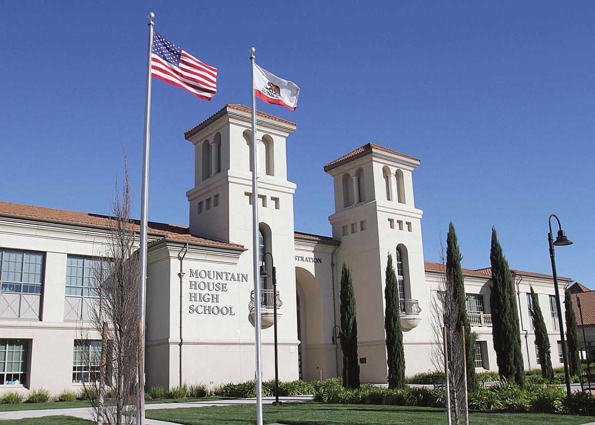 2019 California Distinguished Schools