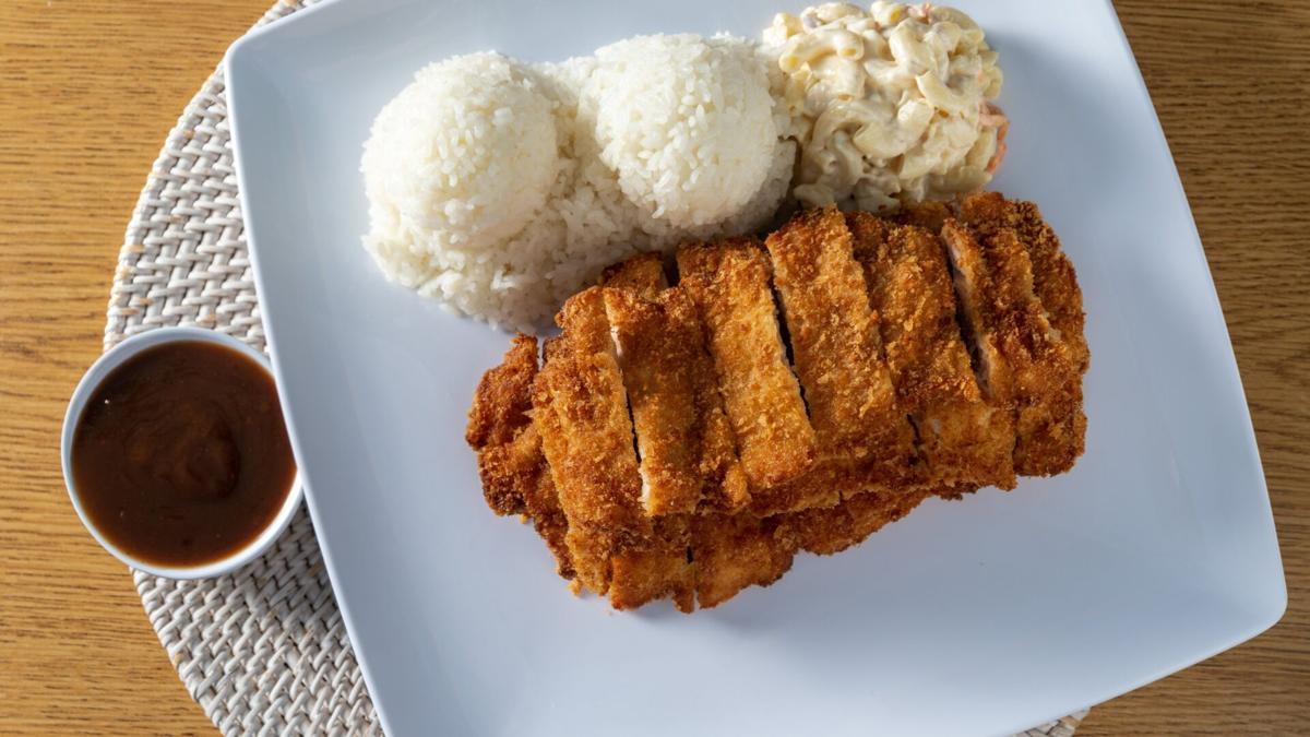 L&L Hawaiian Barbeque