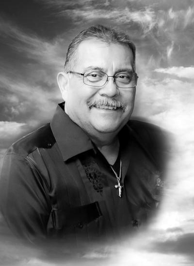Enrique Rodriguez Galvan: April 28, 1952 – August 31, 2021