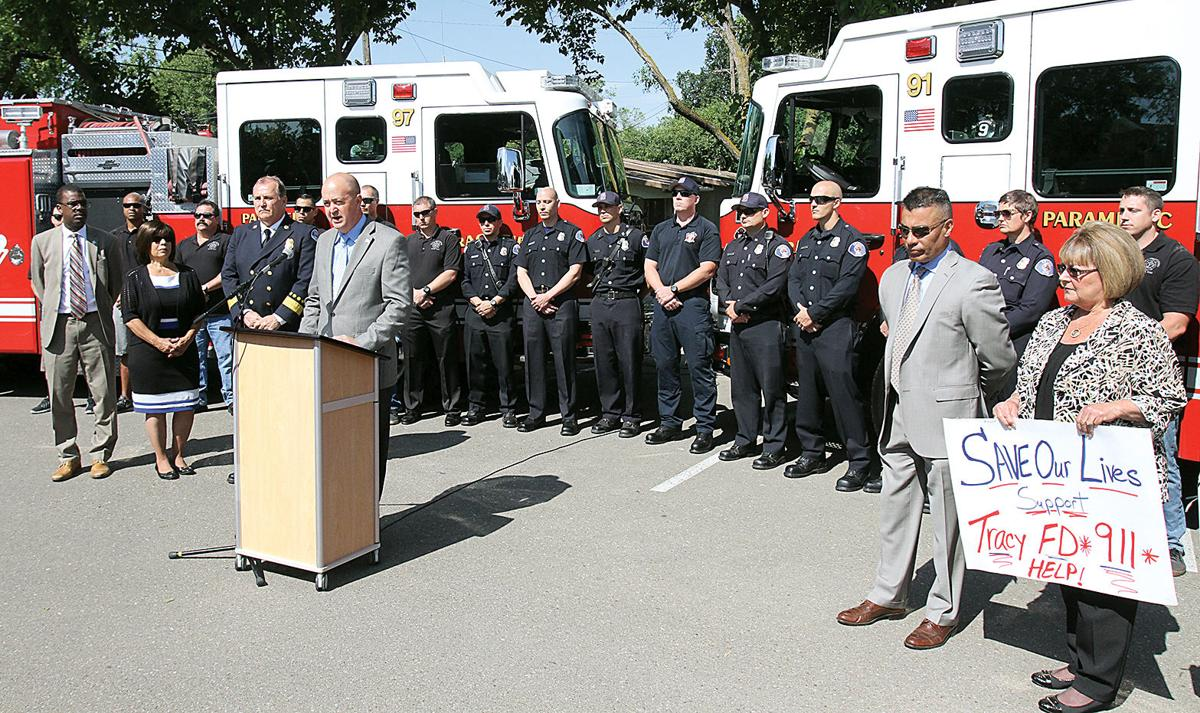 EMS policy questioned