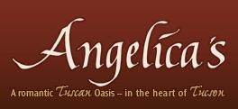Angelica's Wedding & Event Center