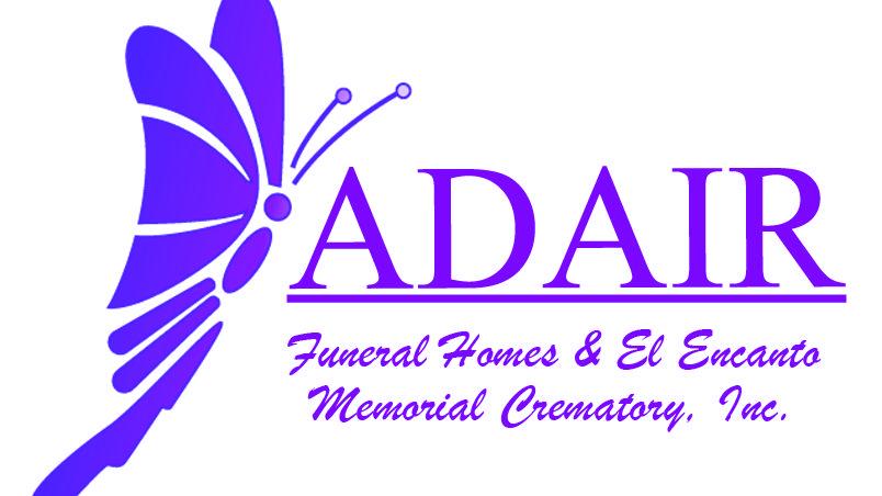 Adair Funeral Home   adair funeral home   burial   Tucson