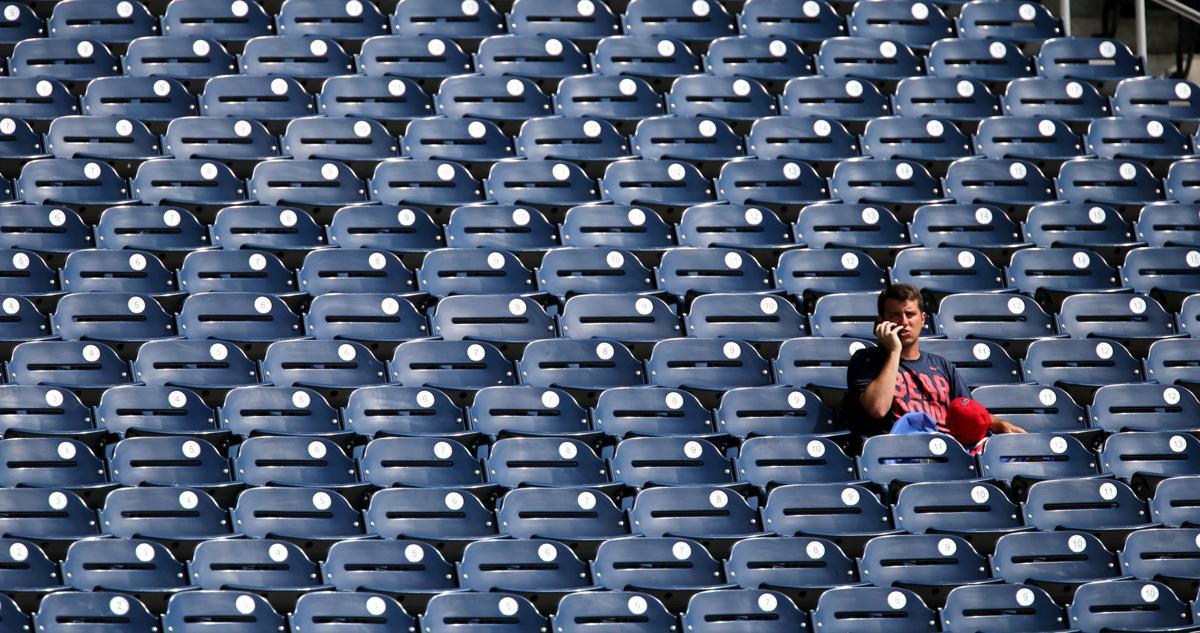 Arizona vs. Coastal Carolina in College World Series
