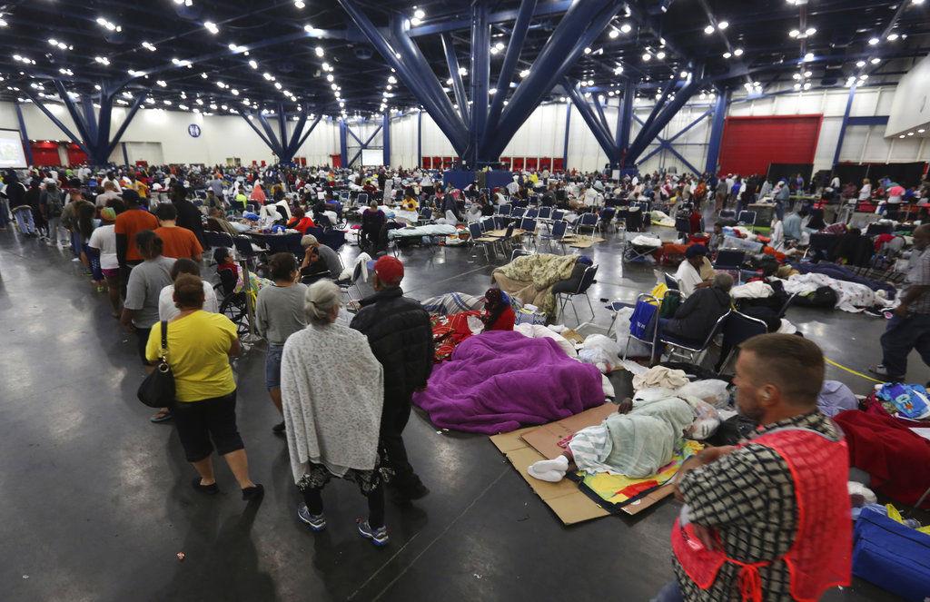 Photos Hurricane Harvey Brings Historic Flooding To Texas National News Tucson Com
