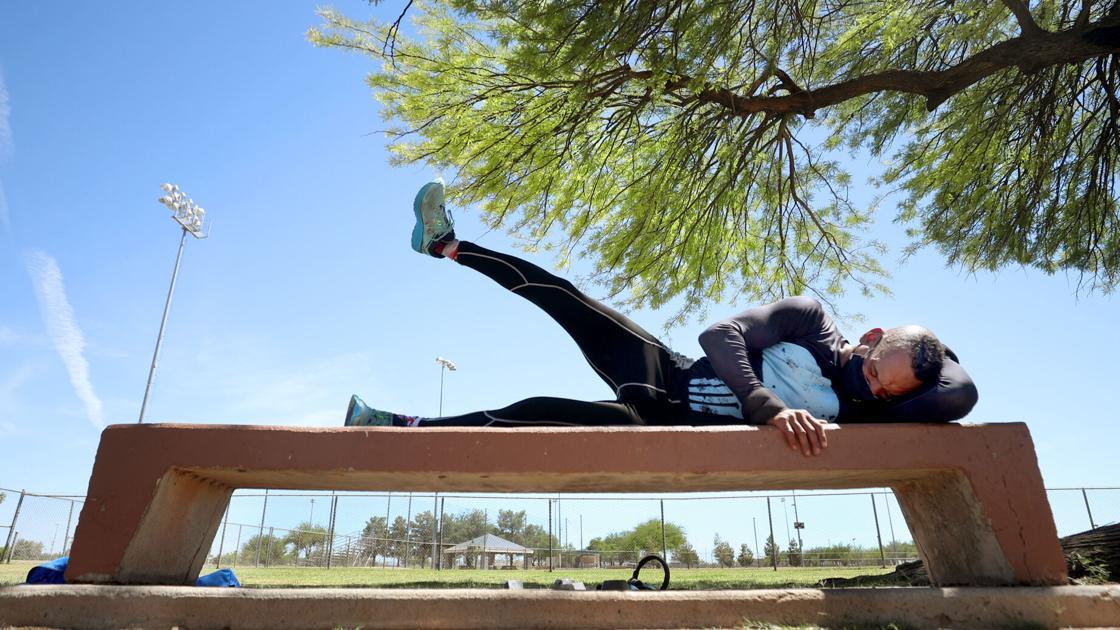 'Dangerous' heat forecast for Tucson starting Saturday