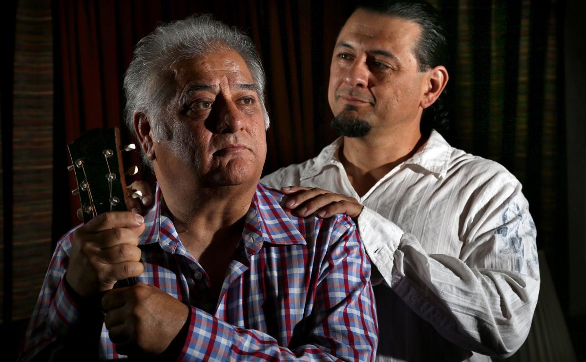 Adalberto Gallegos