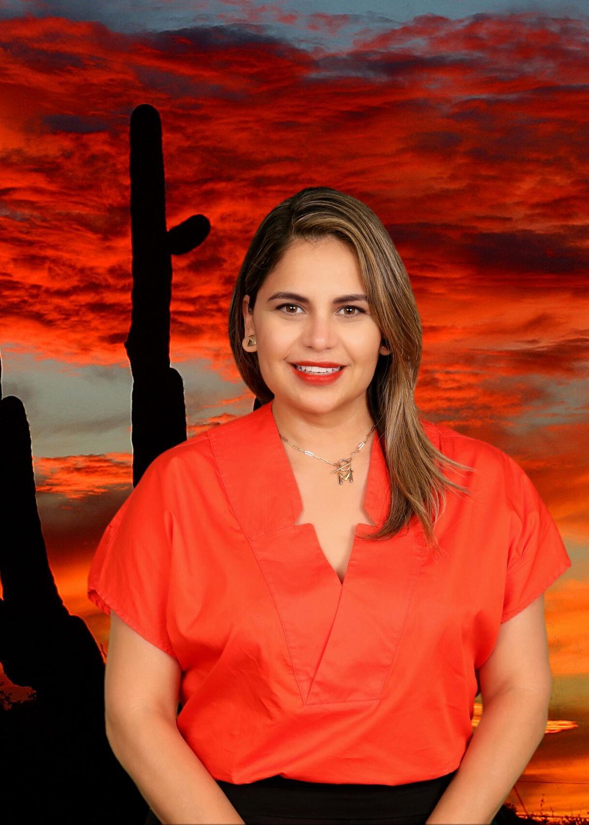 Marisol Vindiola