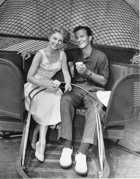 Pat Boone, Shirley Jones   Tucsoncom-1014