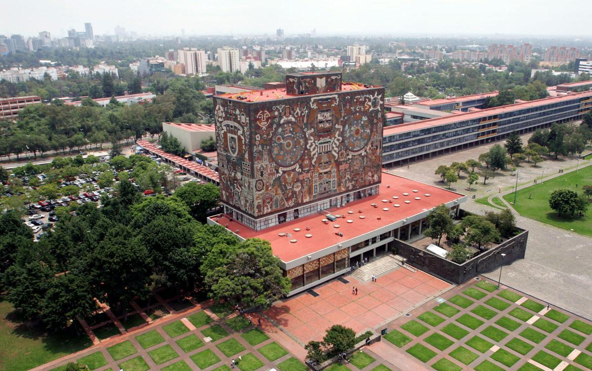 Mexico World Heritage Sites