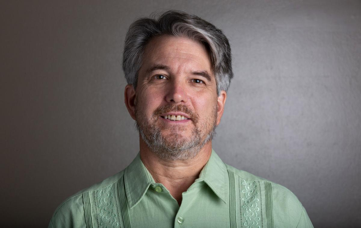 Tim Steller, Journalist of the Year