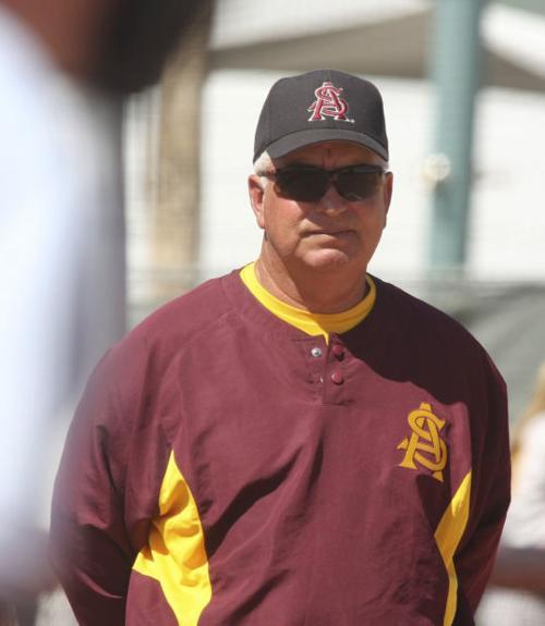 College softball: ASU's Myers takes SEC job