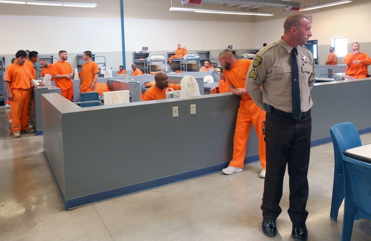 veterans seek to regain honor through new prison program news. Black Bedroom Furniture Sets. Home Design Ideas