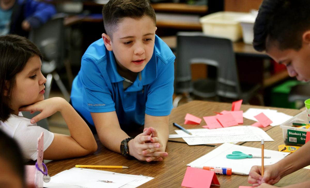 Kindness counts for this Tucson fourth-grader | Local news ...