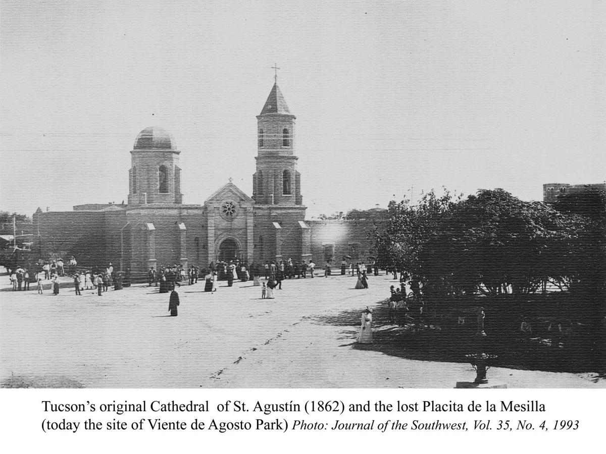 Cathedral of St. Agustin