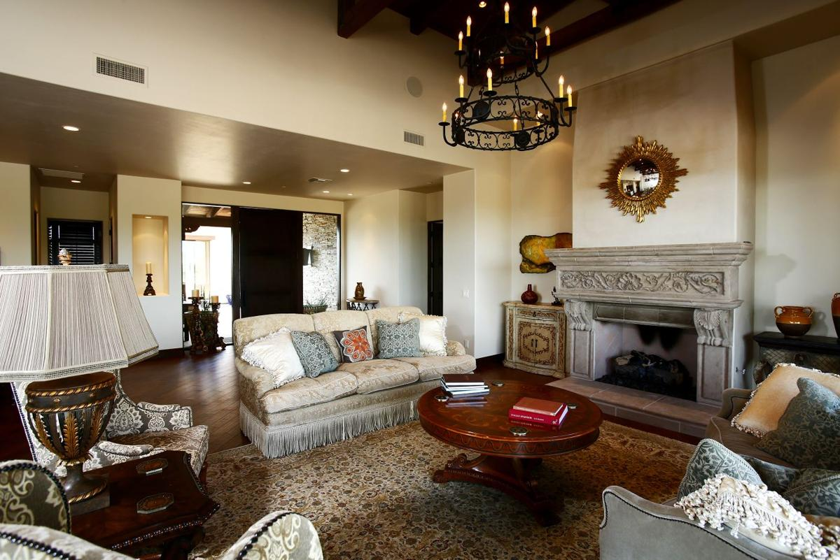 Photos Luxury Homes For Sale At Residences At Ritz