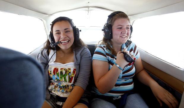 Cessna Flight