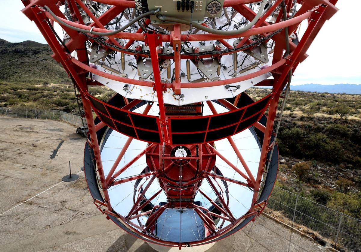 Schwarzschild-Couder Telescope