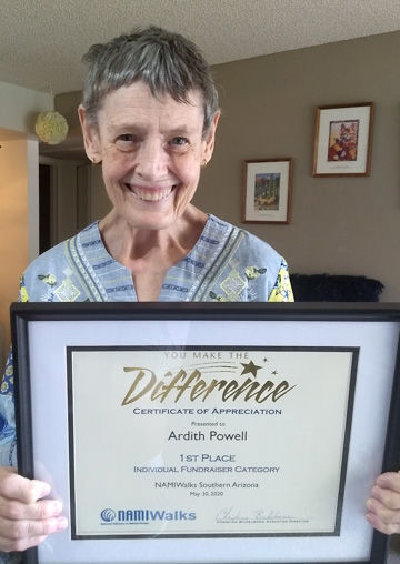 Ardith Powell