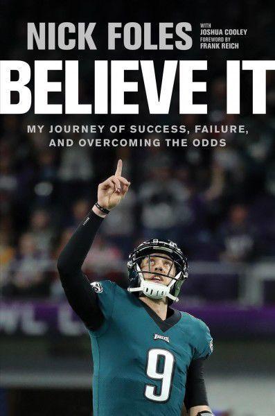 """""""Believe It"""""""