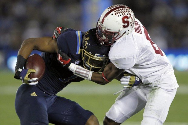 Pac-12 Football: Stanford-UCLA rematch is for title