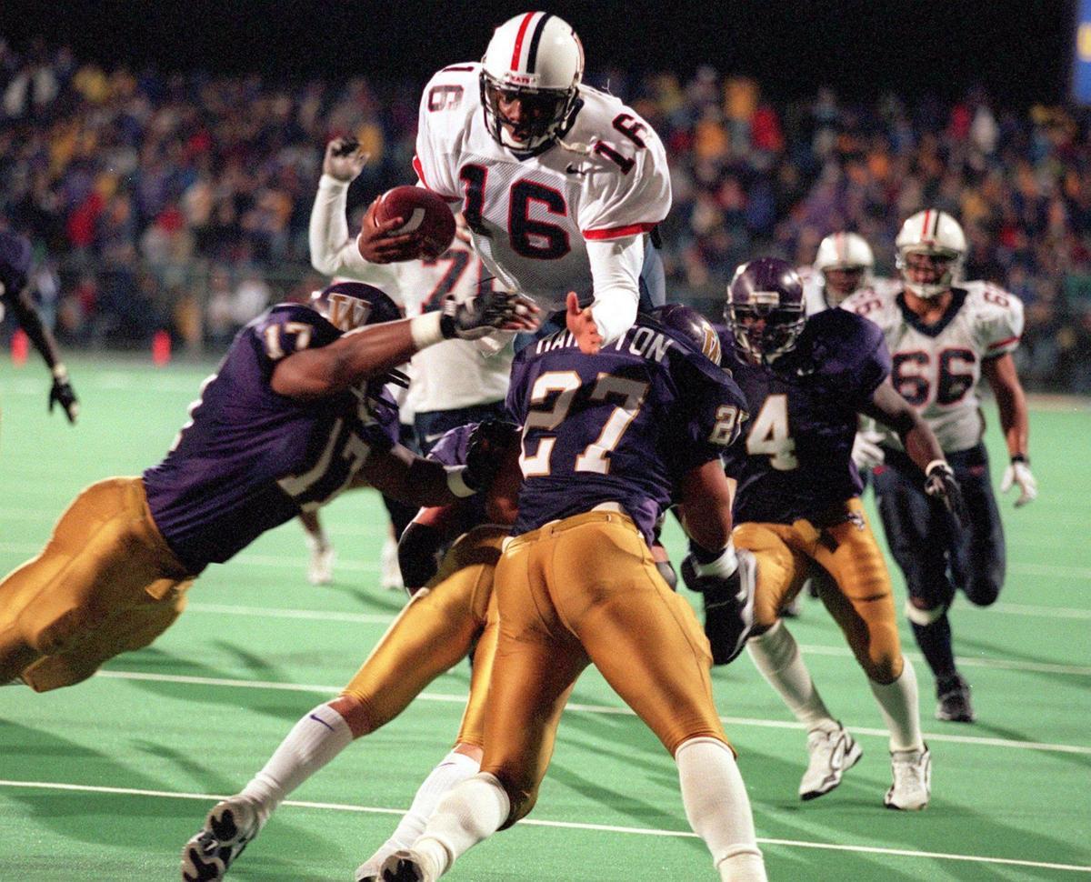 1998 Arizona Wildcats football (copy)
