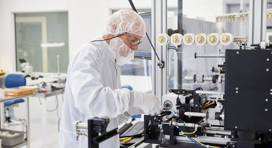 Unit of Swedish-based firm picks Tucson for wire manufacturing expansion