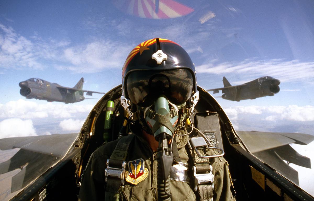Arizona Air National Guard