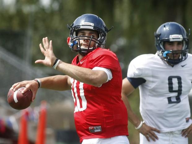 Arizona Football: Plenty to do in offseason for Wildcats