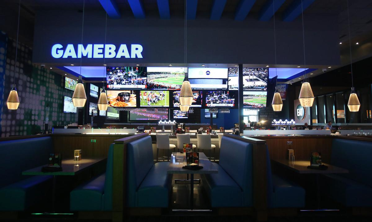 Eat, drink, play and watch sports at your local Dave & Buster's! Fun for the whole Kid-Friendly Food· Play It Here First· Games for All Ages· Customizable MenusAmenities: Restaurant, Arcade, Private Rooms, Semi-Private Rooms, Barcade.