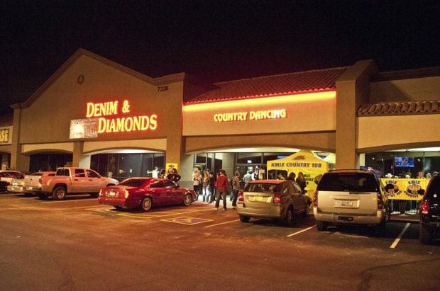 Denim & Diamonds in Mesa