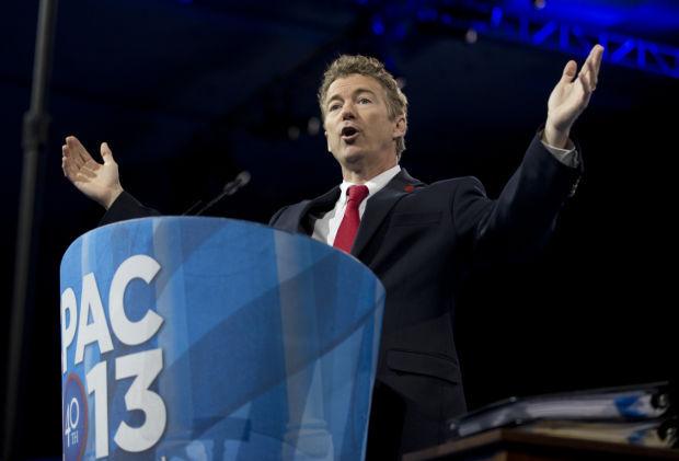 US Sen. Rand Paul endorses immigrant path to citizenship