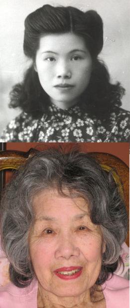 Rose F. Hom 11/14/1925 - 7/23/2014