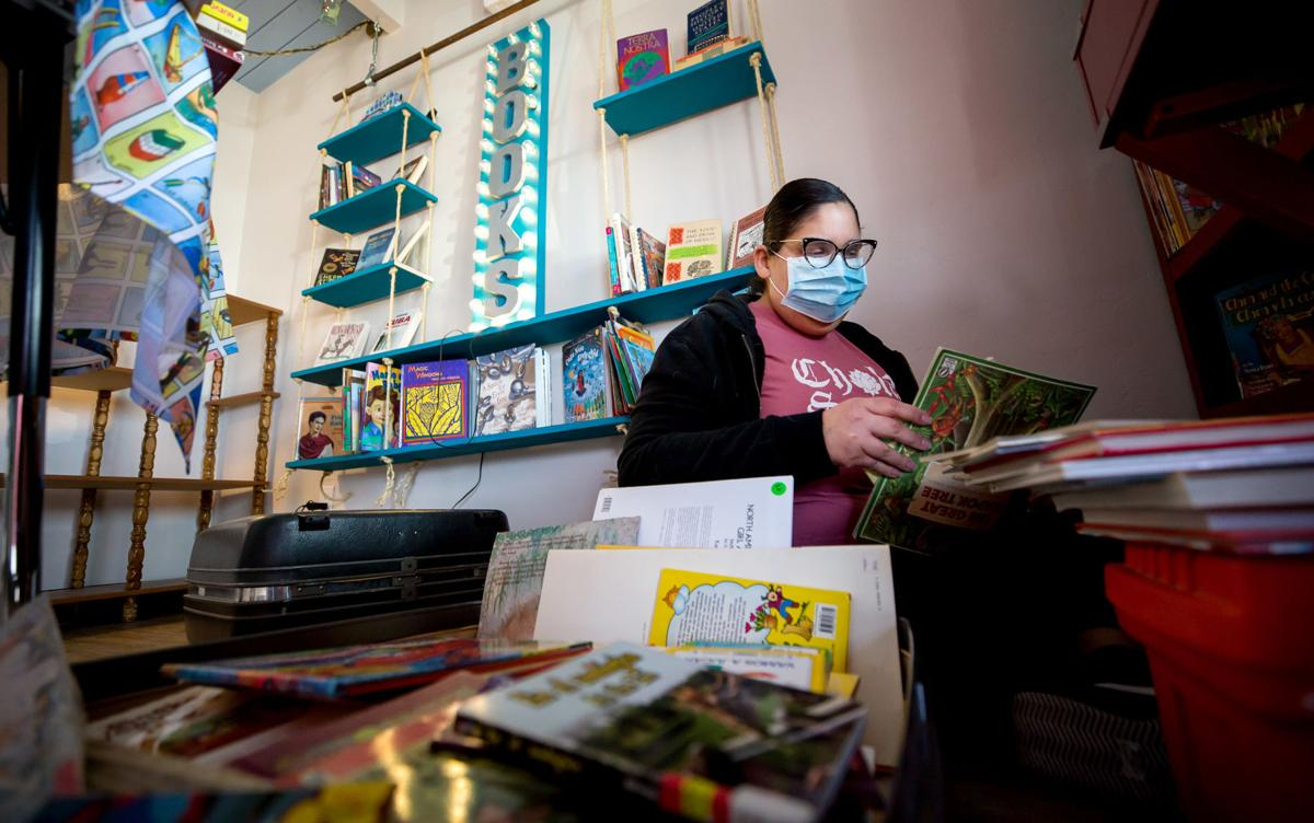 Barrio Books