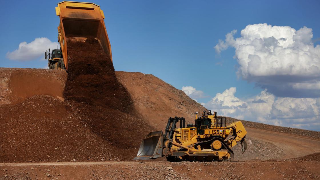 Australia Expands Use Of Tucson Developed Mining