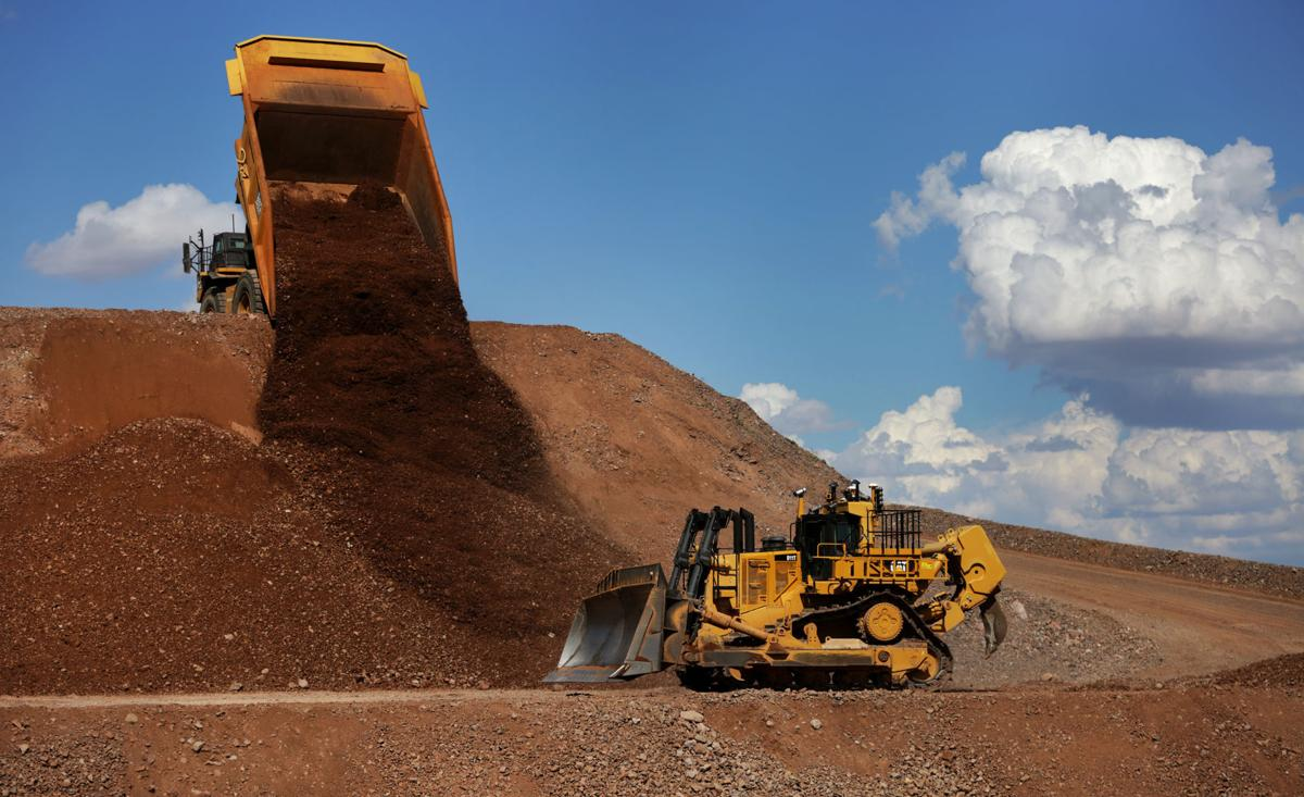 Australia Expands Use Of Tucson Developed Mining