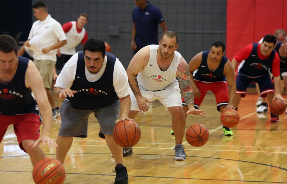Lute Olson Fantasy Basketball Camp