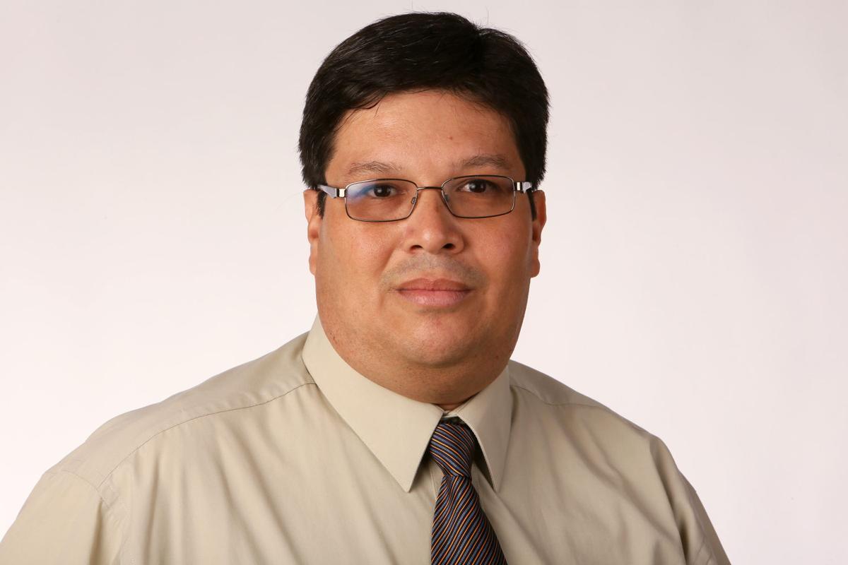 Martin Mendoza (new)