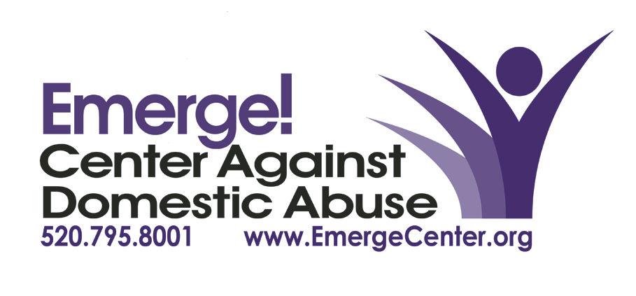 Emerge Center against Domestic Abuse logo