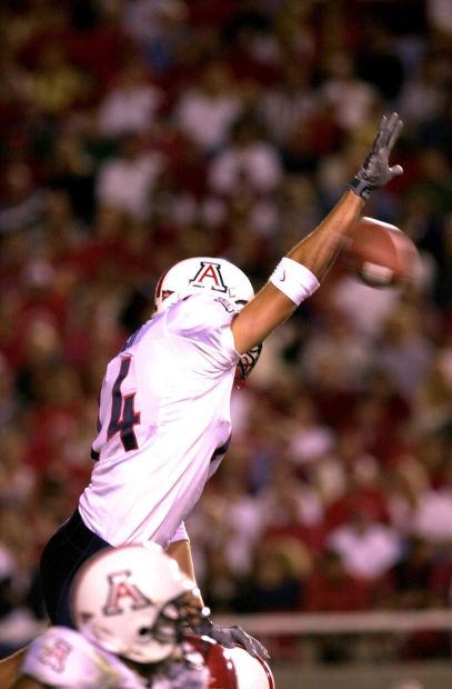 Patrick Finley: UA's swat king has hand in 49ers' run