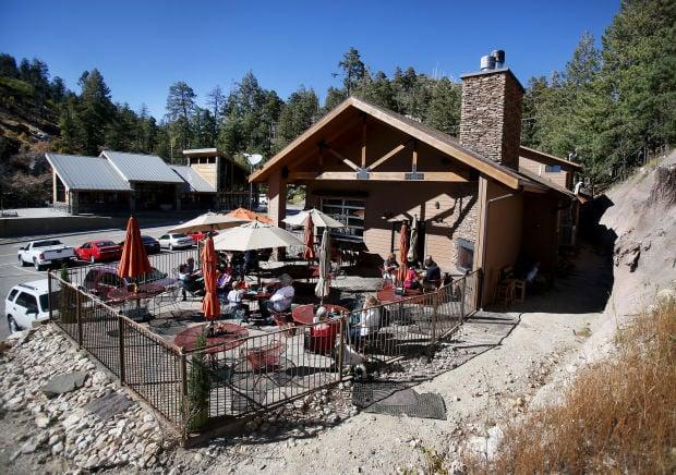 Mount Lemmon As A Thriving Neighborhood Tucson Homes