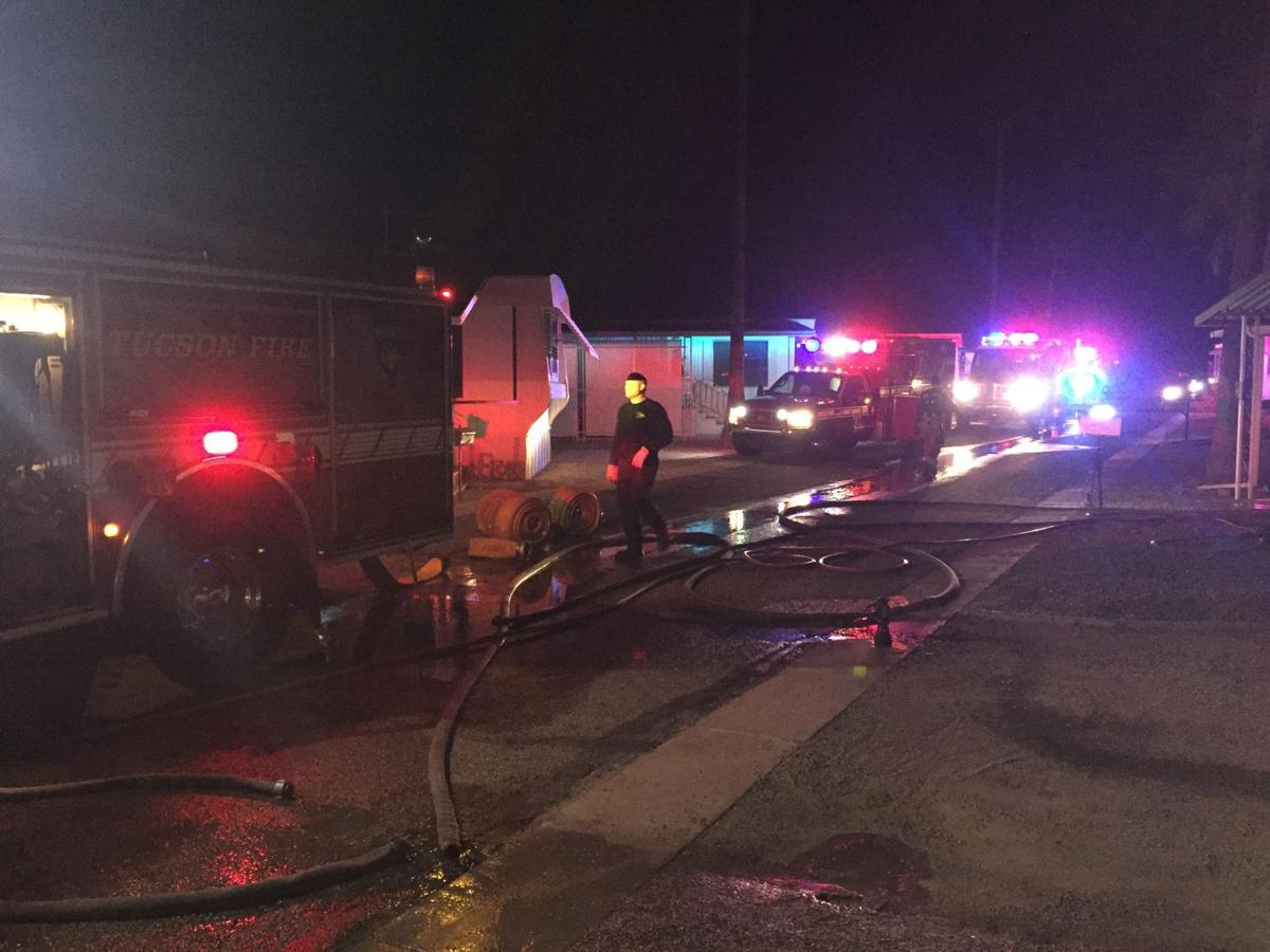 Mobile home fire Oct. 15, 2017_2