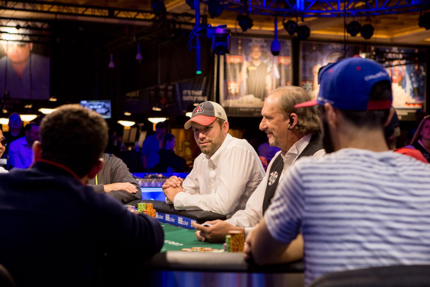 Casino arizona daily poker tournament casino chip makers