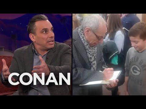 Sebastian Maniscalco, America's 'funniest comedian', coming