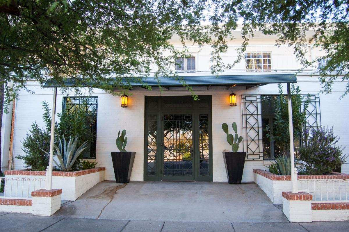 Tucson Funeral Homes