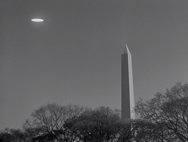 Tales from the Morgue: UFOs are real   Stories from the archives