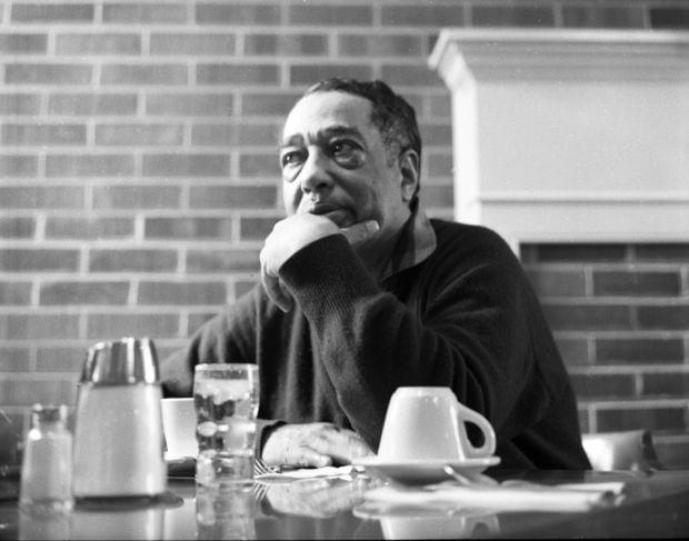 Throwback Thursday: Duke Ellington in Tucson