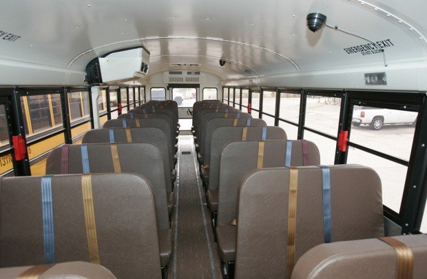 MUSD gets 31 new school buses, installs air conditioning on several older models
