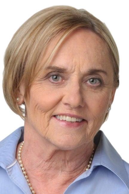 2020 Elections: Sharon Bronson, Pima County Supervisors District 3
