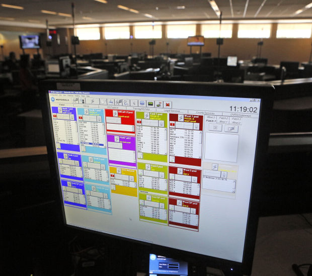 Pima Emergency Communications & Operations Center