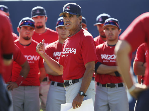 Pima County Hall of Fame: Cats coach Lopez heads class of 14 set for induction